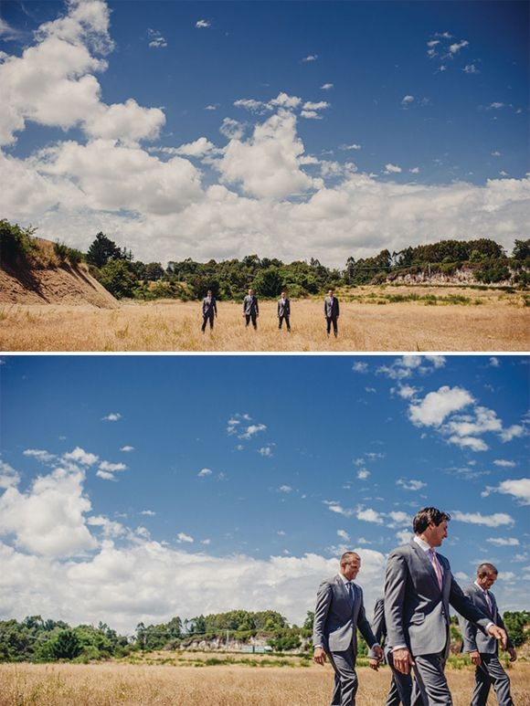 Taupo Wedding by Jake Thomas