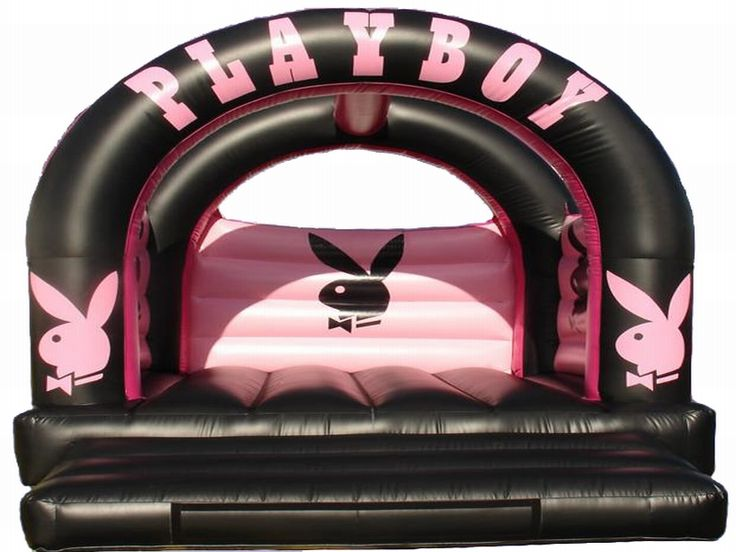 Buy cheap and high-quality Playboy Bouncer Castle. On this product details page, you can find best and discount Inflatable Toys for sale in 365inflatable.com.au