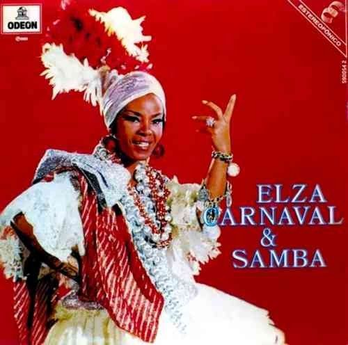 Elza Soares - Carnaval & Samba (1969)
