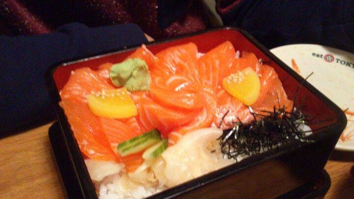 Eat Tokyo - Holborn