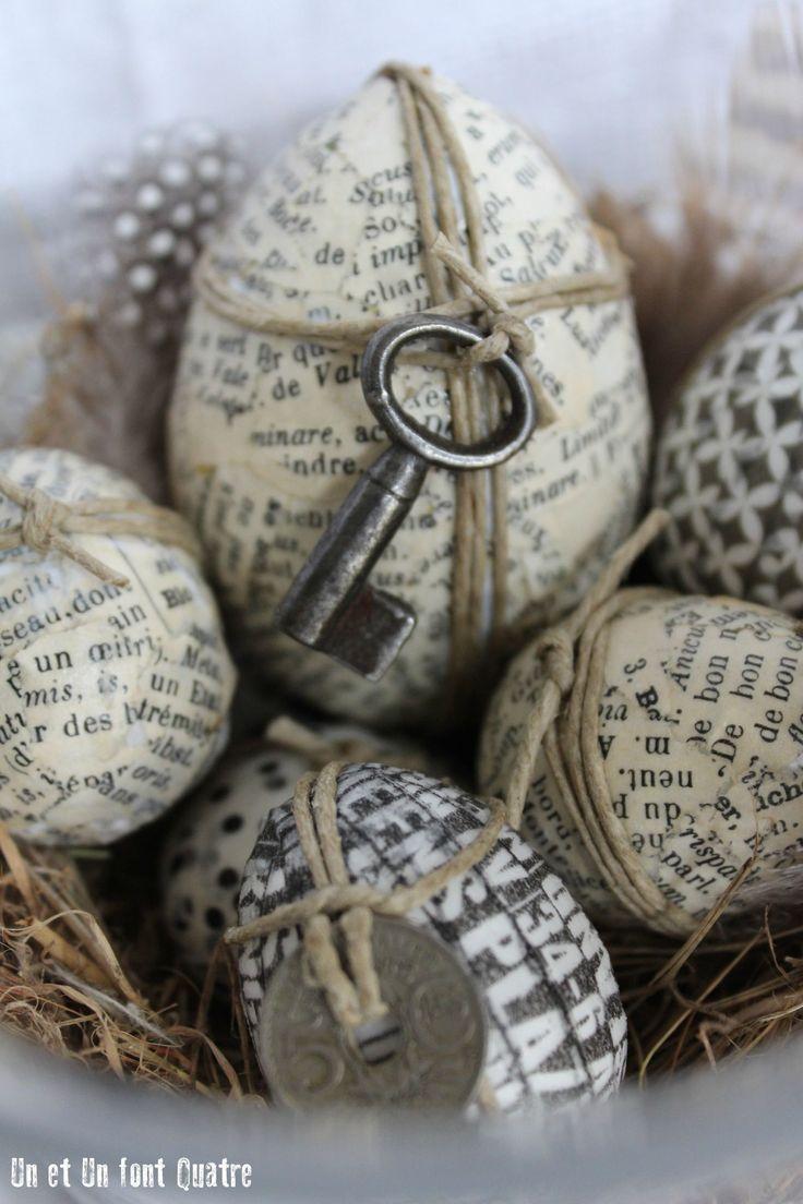 Oeufs de Pâques (6)