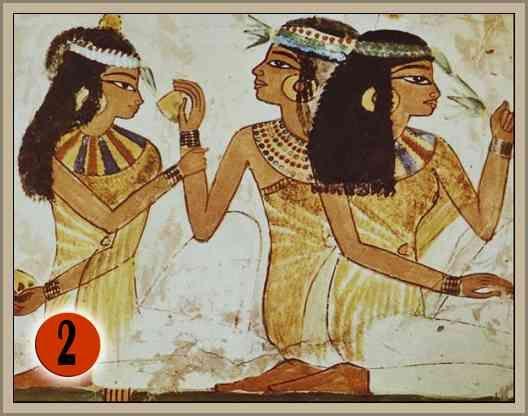 metodo egipcio