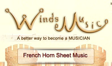 1000 images about free french horn sheet music on pinterest horns beginners french and sheet. Black Bedroom Furniture Sets. Home Design Ideas