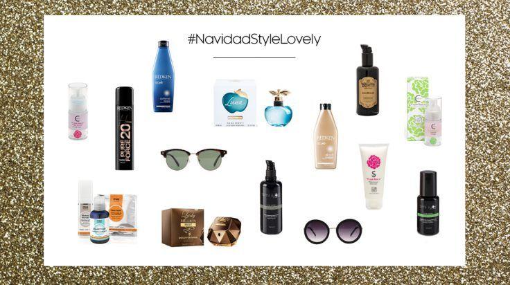 ¿Todavía no has participado en los concursos de #NavidadStyleLovely? http://stylelovely.com/noticias-moda/concursos-navidadstylelovely/