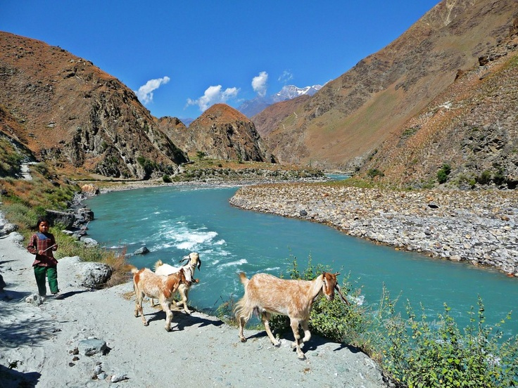 Dolpa Nepal What A Pristine Place I 39 Ve To Visit Here My World With All Its Wonders