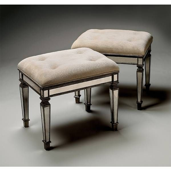 Mirror ottoman butler star furniture houston tx for Furniture 77092