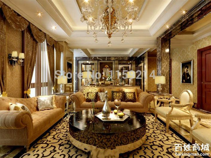 Royal House Interior Design Home And Harmony