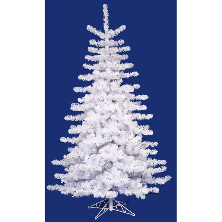 The 25+ best White artificial christmas trees ideas on Pinterest ...