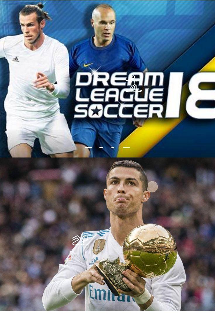 Dream League Soccer 2018 Free Download Mod Apk Unlimited Money Soccer League Soccer Games