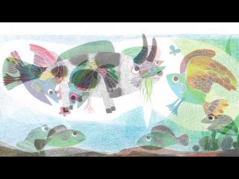 Un pesce è Un pesce - YouTube
