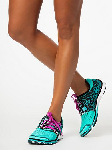 Under Armour Ladies Running Shoe Micro G  Gray