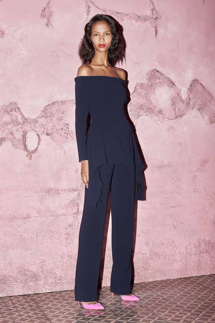 Кимора Ли Симмонс Весна 2018 Готовность к ношению Неопределенные фотографии - Vogue
