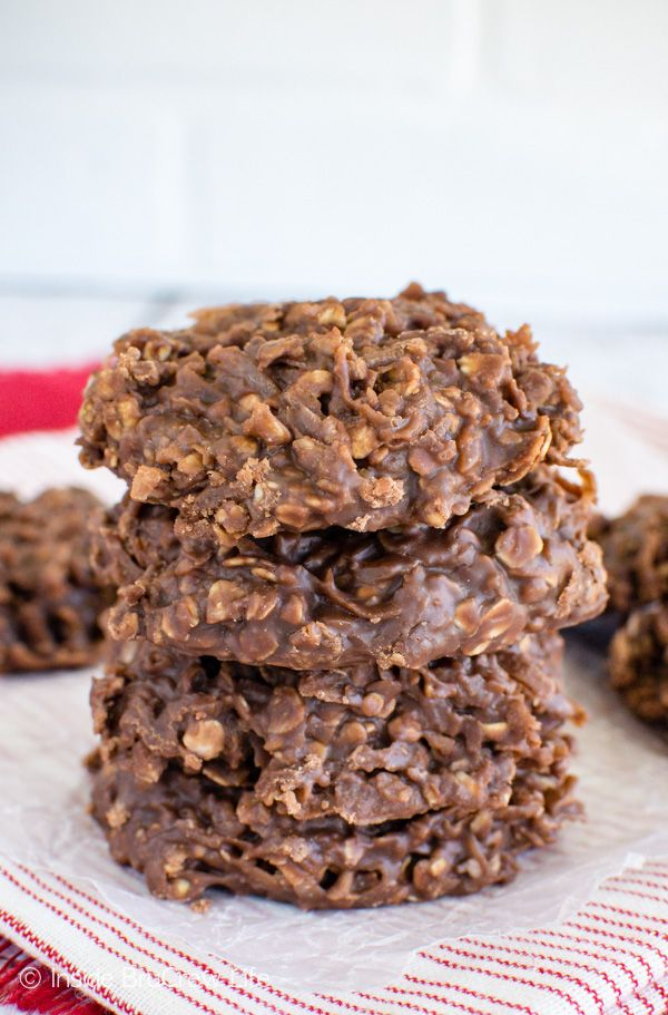 These easy Nutella No Bake Cookies come together in under 15 minutes. The coconut and Nutella combination is absolutely amazing!