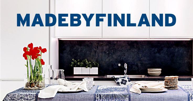 MadeByFinland-päivät Topi-myymälöissä ke-pe 4.-6.10. myymälöiden omina aukioloaikoina ja la 7.10. Myymälät avoinna la klo 10-14 (Turku la klo 11-15, pe 6.10. Vantaalla ei MadeByFinland-päiviä, Kokkolan myymälässä ei tapahtumaa tällä kertaa). Tervetuloa maistamaan kotimaista keittiöelämää!