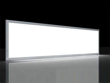 LED panel 120x30cm, SMD, 45W, studená bílá