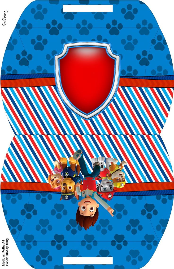 38 best images about Paw Patrol 1st Birthday Party on