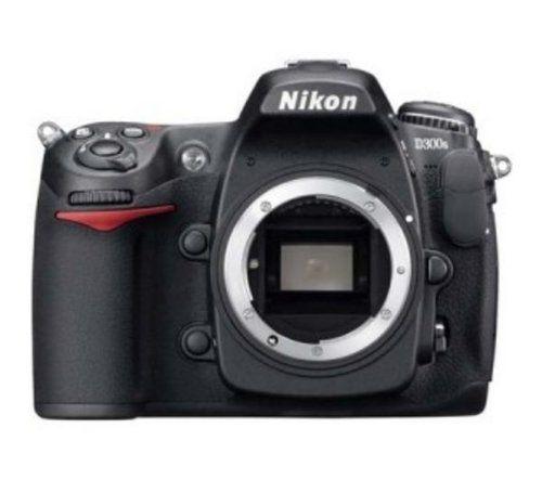 Nikon 300