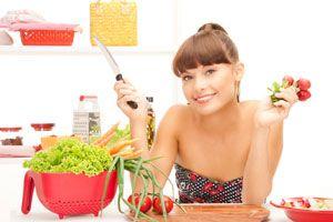 Как похудеть, ни в чем себе не отказывая? | Shape.RU