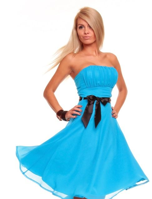 60 best Kleider images on Pinterest | Ladies day dresses, Colors and ...