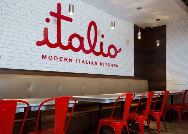 #2======== behind gelato bar  N O VO spelled out -logo