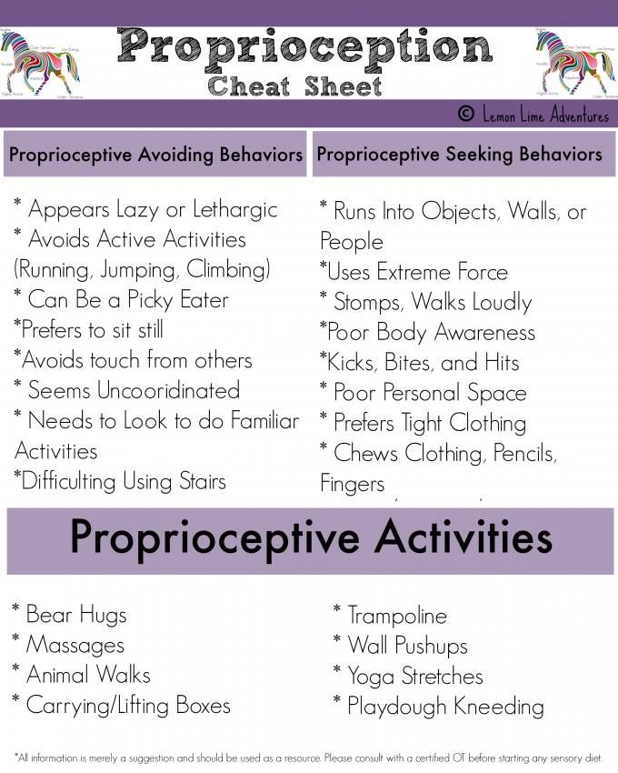 302 best images about adapted pe on pinterest sensory for Sensory motor integration disorder