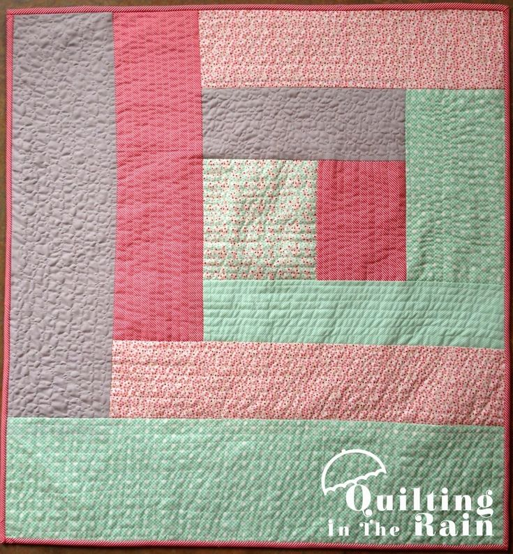 82 best Quilting ~ Quilt As You Go images on Pinterest | Tutorials ... : quilt as you go baby quilt - Adamdwight.com