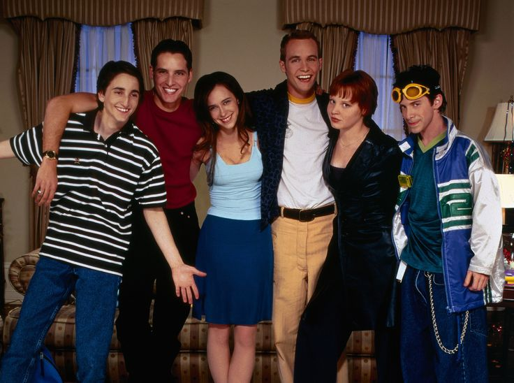 Which Can't Hardly Wait Character Are You? | POPSUGAR Entertainment