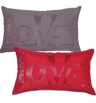 Pillow Talk - Aura Love Cushion