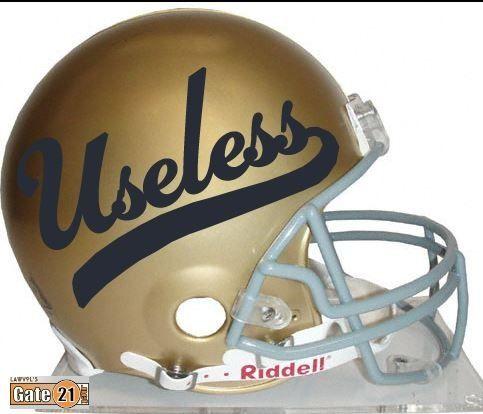 Yeah pretty much!!!! <3 USC football!!!!!
