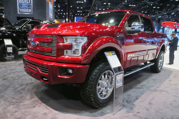 2016 Ford F250 Diesel Lifted >> 2016 Ford Shelby F 150 Black Ops Edition by Tuscany | TRUCKS | Pinterest | Tuscany, Black ops ...