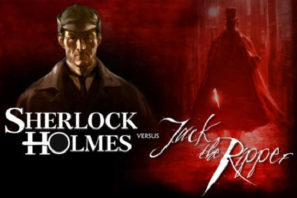 Download Sherlock Holmes and jack the reaper from:  http://coizome.blogspot.in/2013/04/sherlock-holmes-vs-jack-ripper.html