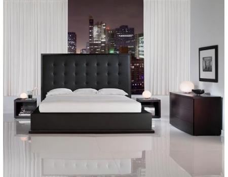 size king tufted white leather medium headboard black of brown