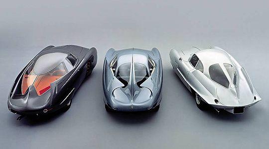Understanding the extraordinary Bertone-bodied Alfa Romeos of the 1950s