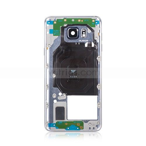 OEM Middle housing for Samsung Galaxy Note 5 - WITRIGS.COM