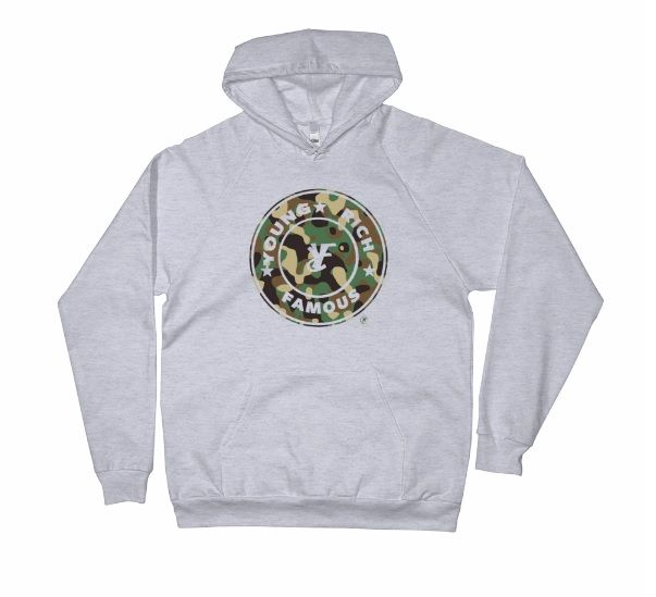 Insurgent Hoodie by Young Rich Famous Authentic Apparel www.youngrichfamous.co.za