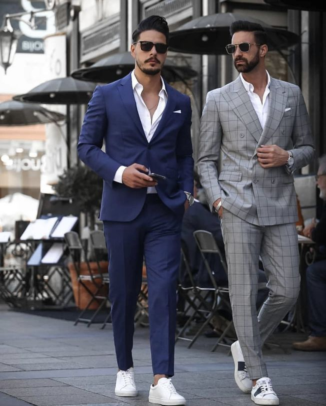 Top Instagram Outfits For The Office | Mens fashion | Mens