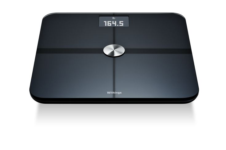 July 22, 2011 Podcast: WiFi Scale: Withings