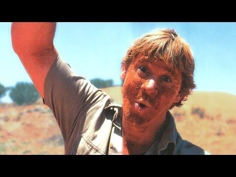 Steve Irwin Tribute - Wildest Things in the World -  Unreal - brings a tear to my eye every time i watch it.