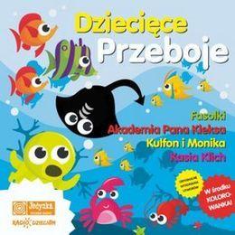 Dziecięce Przeboje-Various Artists
