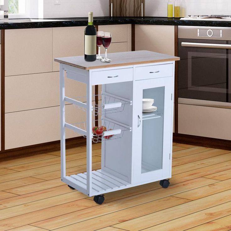 Küchentrolley Poco ~ küchenwagen jcooler com