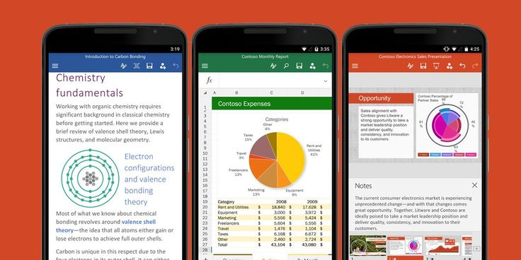 Office apps on Android get new features for Insiders. The new updates bring some minor new features, and they are only available to Office Insiders in the Fast Ring for the time being.      In terms of features, the new update brings support for comments to the PowerPoint app.   #Android #Office #Office 365 #Office Insider
