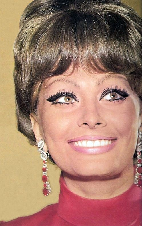 Sophia Loren Ugly 214 best images about ...