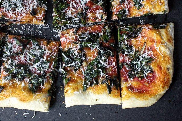 13 best Recipes - Ramps images on Pinterest   Küchen, Essen trinken ...