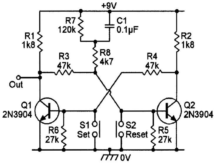 bipolar transistor cookbook  u2014 part 6 in 2020