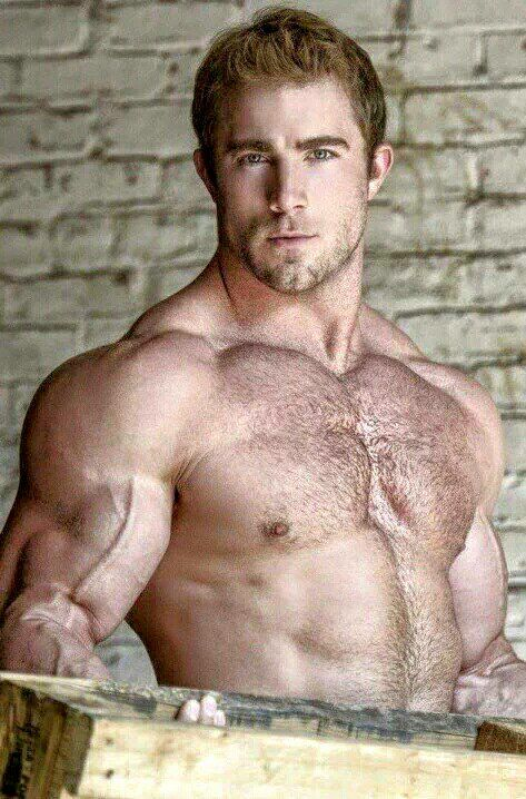 If he had a faux hawk, this could maybe be Justice from the Ultimate series, getting his own book in the Body Armor series. :-)