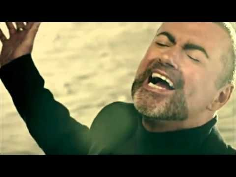 George Michael and Digital Ghost - new single Tattoo 2014 RARE OFFICIAL DUET - YouTube