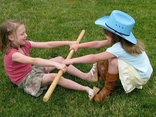 Making Life Fun!: Pioneer Day- 24th of July -LDS Ward Activity