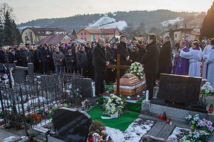Journalists Killing in Slovakia Forces a Reckoning on Corruption