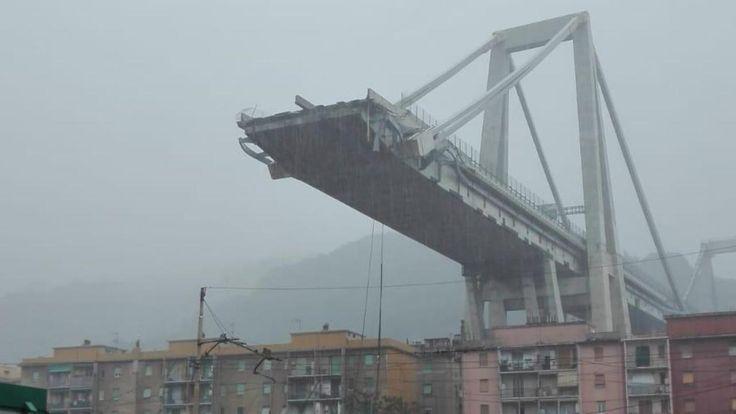 Italien Katastrophe