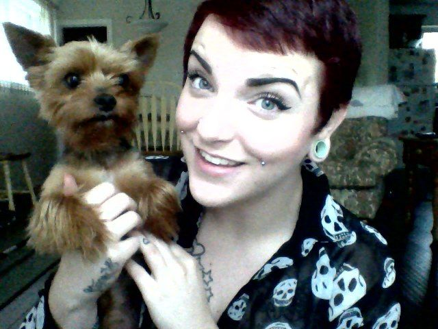 Me and my main man Oliver <3